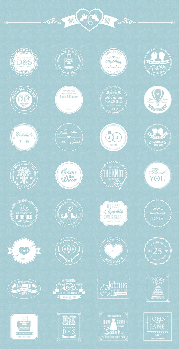 free-wedding-badges2