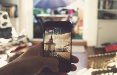 Большая подборка красивых PSD макетов IPhone