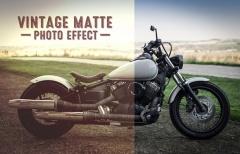 20 уроков создания ретро-графики и винтажных эффектов в Photoshop