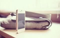 Iphone 5 фотореалистичные макеты